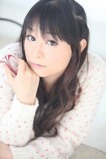 OVA「眼鏡なカノジョ」OP今井麻美hシングル「フレーム越しの恋」2月23日リリース決定!!_e0025035_152513.jpg