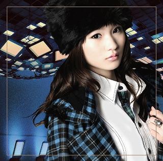 星のオトメ歌劇団のメンバーとして活動中の渡部優衣。彼女が、ユニットよりソロ・デビューが決定!!_e0025035_15391289.jpg