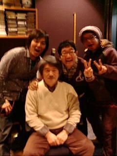 大瀧詠一さんとサンボマスター_f0137035_16455065.jpg