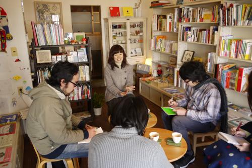 こまっちんぐ2 星野紀子さん_e0150642_19112093.jpg