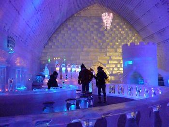 氷の彫刻博物館 (チェナ温泉)_b0135948_10113561.jpg