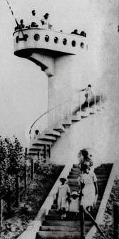 新潟市中央区黒埼大野町のアールデコの建物_d0178448_1293813.jpg