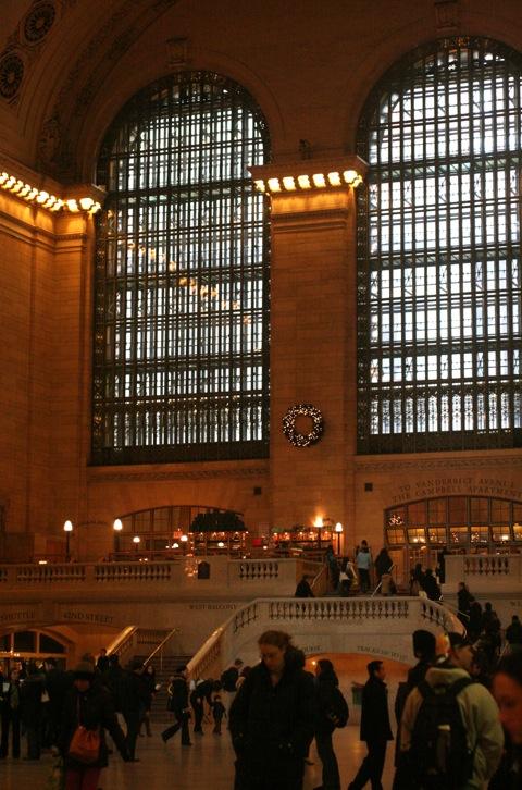 NYC グランドセントラル駅_d0004651_1122093.jpg