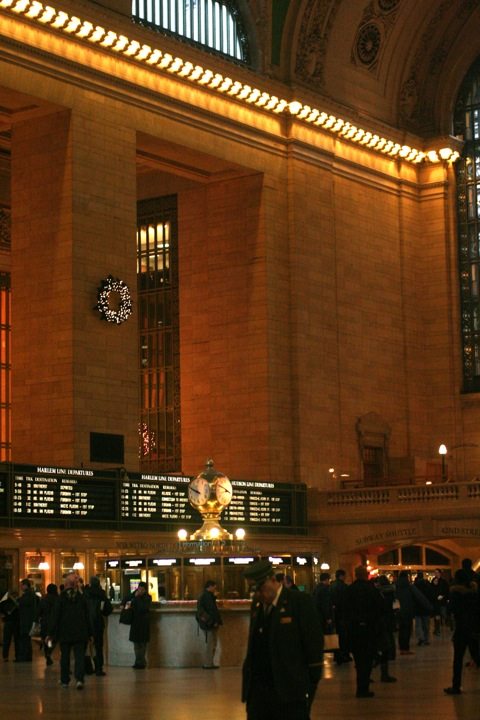 NYC グランドセントラル駅_d0004651_11224386.jpg