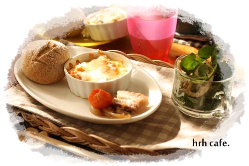ママ友ランチ♪小麦クープのパン かごトレーを使っておもてなし_b0165178_22473082.jpg