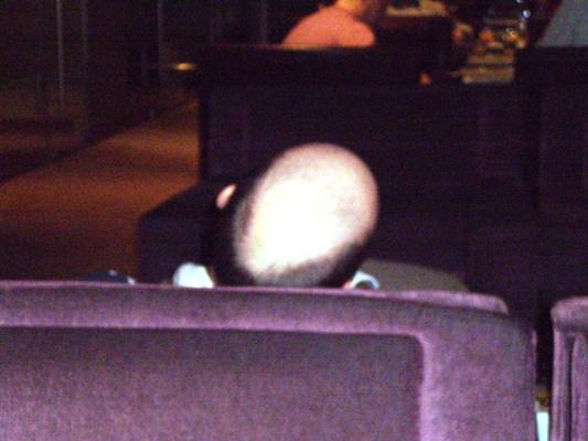 月に毛がはえてた!!_a0199979_10591265.jpg