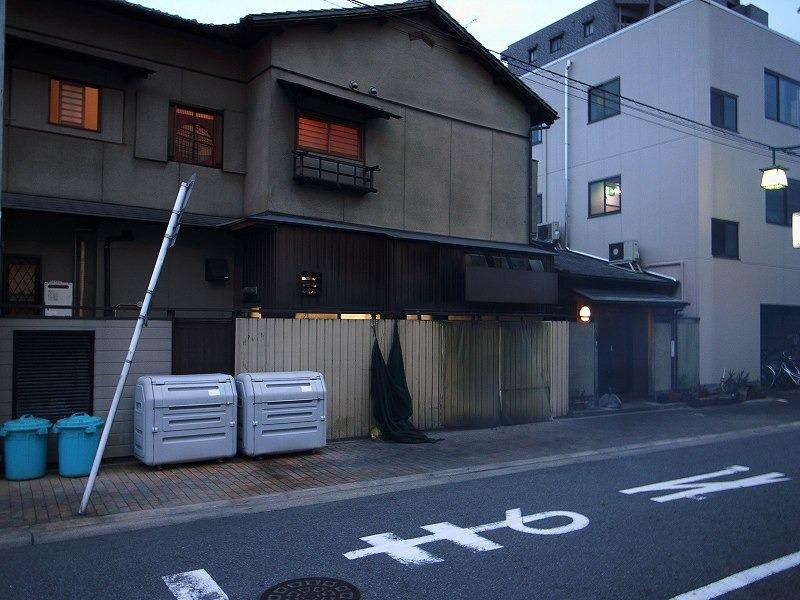 今回の目的 あつた蓬莱軒 ひつまぶし_a0160581_8554638.jpg