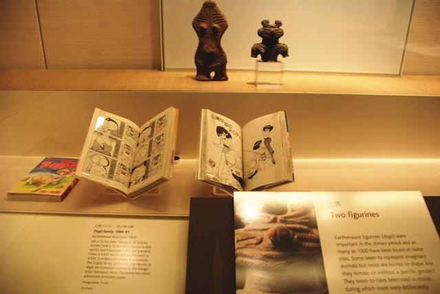 「聖☆おにいさん」展示の件、大英博物館に聞いてみようかと_b0053082_8283427.jpg