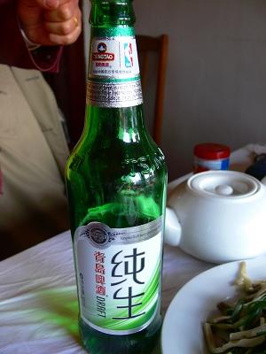 中国出張2010年12月-週末旅行-第一日目-朱家角鎮(III) 廊橋に繋がるレストランで昼食_c0153302_16441552.jpg