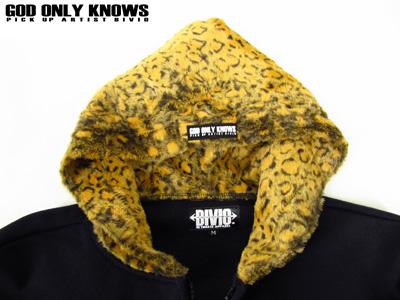 leopardess hood parka _e0204607_1201744.jpg