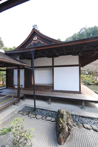慈照寺東求堂について(2)_c0195909_9293516.jpg