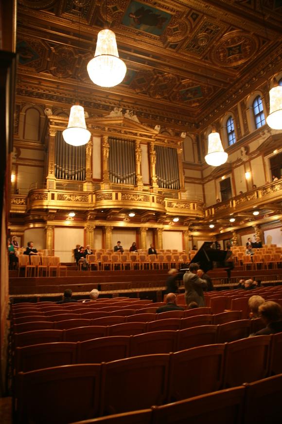 Wiener Musikverein_e0203309_20503087.jpg