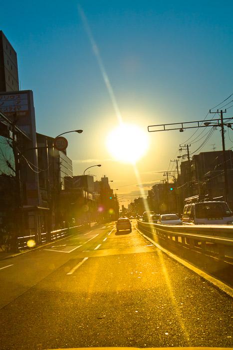 昨日の帰り道_f0077521_0385848.jpg
