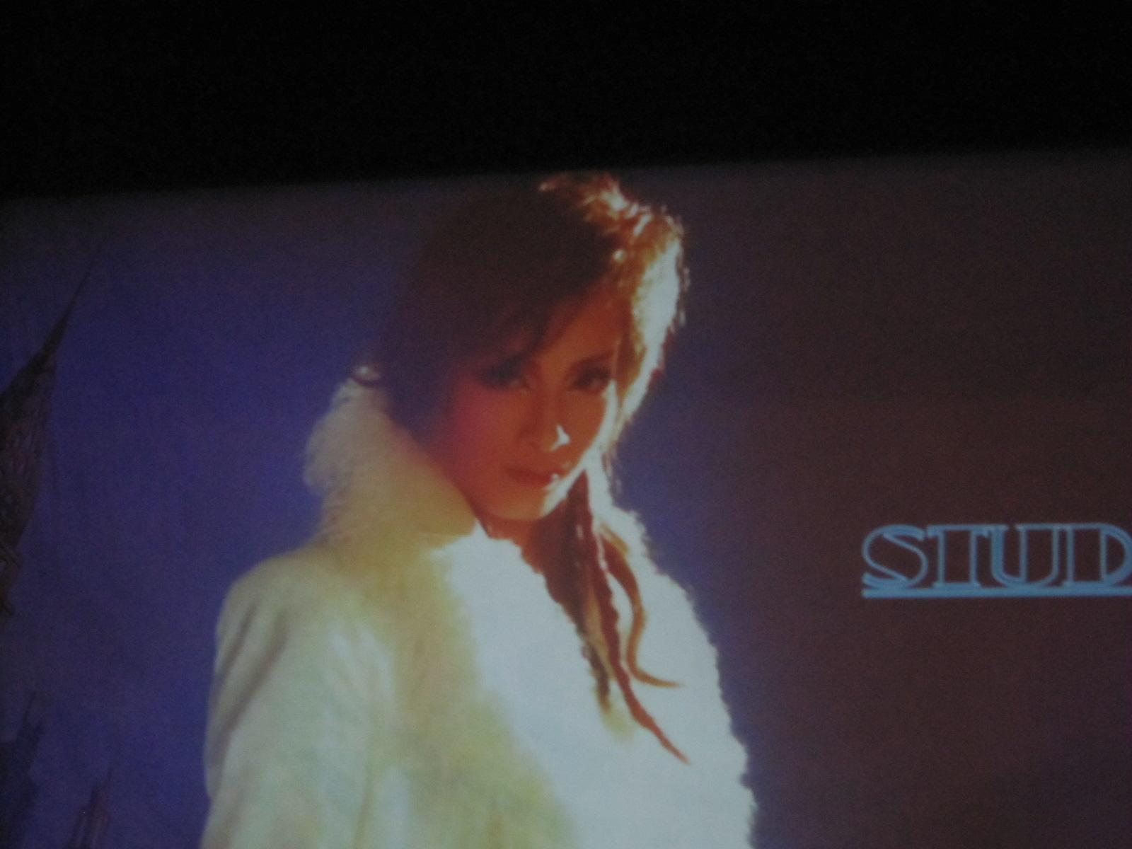 ♪宝塚月組★STUDIO54!_d0162225_2156562.jpg