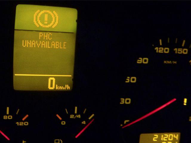 PHC Unavailable 警告灯について_b0054727_2324346.jpg