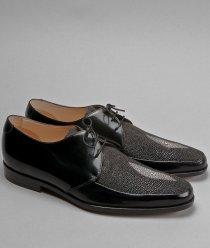 事務所でエイ革靴を試す_c0201334_10333778.jpg