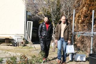 千葉で過ごした一日・・・。_b0206074_1617248.jpg