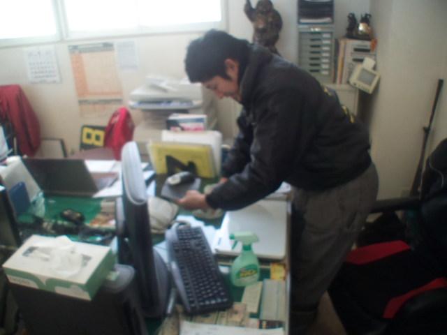 店長のニコニコブログ!週末のトミーモータース☆_b0127002_2115448.jpg
