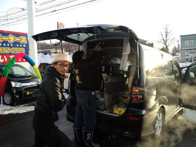 店長のニコニコブログ!週末のトミーモータース☆_b0127002_2234892.jpg
