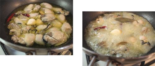冬は、牡蠣のオイル漬け_d0174704_20343587.jpg