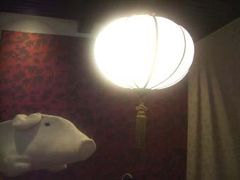 もつ鍋「金魚」_a0166313_1613313.jpg