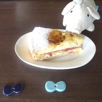 福岡のケーキ屋さん*キルフェボン_a0166313_1813597.jpg