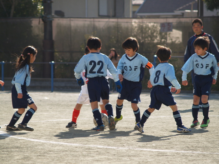 1年生:練習試合_a0109316_20574525.jpg