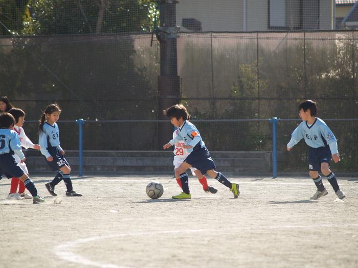 1年生:練習試合_a0109316_20593429.jpg