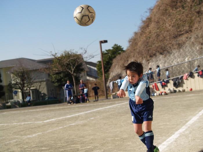 1年生:練習試合_a0109316_2059666.jpg