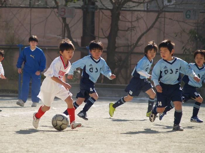 1年生:練習試合_a0109316_210345.jpg