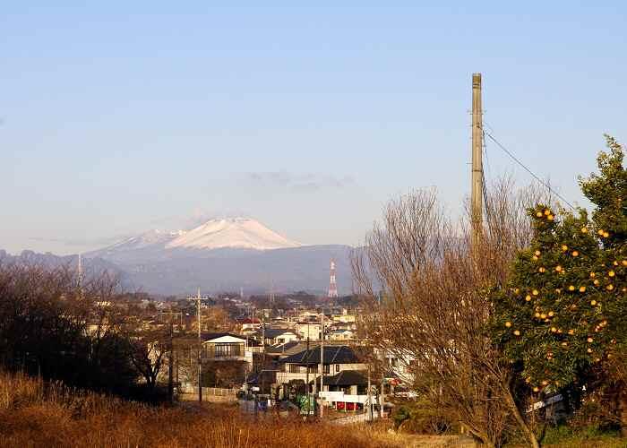 妙義と浅間山_f0214527_1442799.jpg