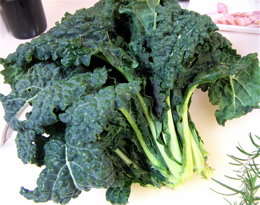 イタリア野菜。_a0134130_14455125.jpg