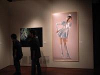 Shanghai Art Museum_e0220436_23285616.jpg