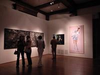 Shanghai Art Museum_e0220436_23292455.jpg