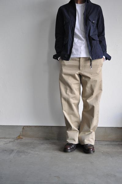 LOLO/ロロ LP-58 定番チノ