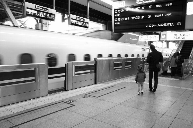東京散歩 のぞみ_c0181552_19323255.jpg