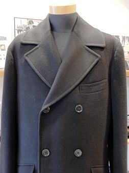 """大雪~厳冬なんか """"へっちゃらさ"""" コートもジャケットも""""気分""""も~軽やかに~編_c0177259_1445194.jpg"""