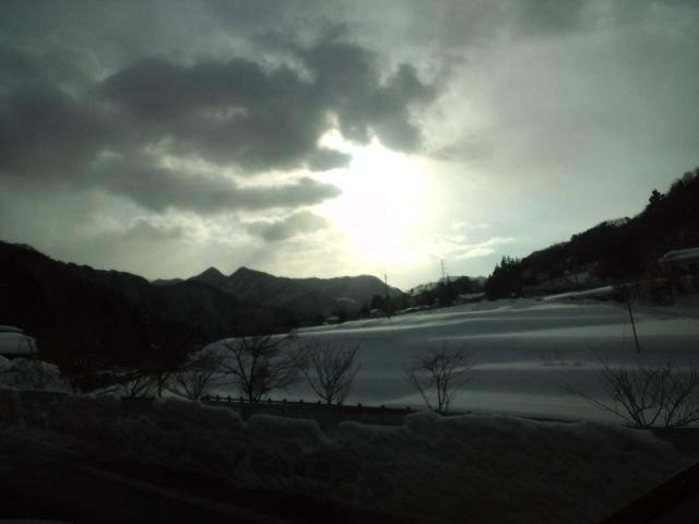 谷川岳天神平スキー場⭐️撮影_c0151965_15183317.jpg