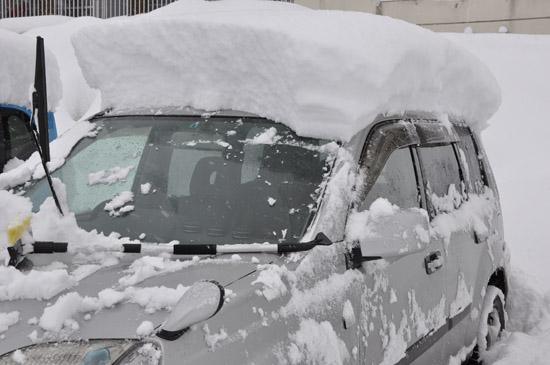 雪が、すごいです!_c0225772_18583645.jpg