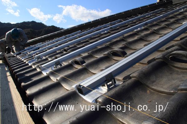 「サンヨー太陽光発電システム」№1_d0164884_8542083.jpg