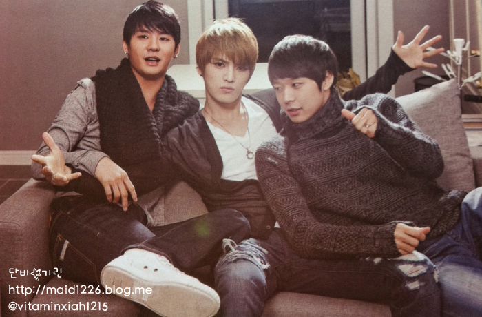 music essays jyj Their rooms, our story 'untitled song part 1' written and composed by jyj member, park yoochun credit - as tagged uploader - green43eyes.