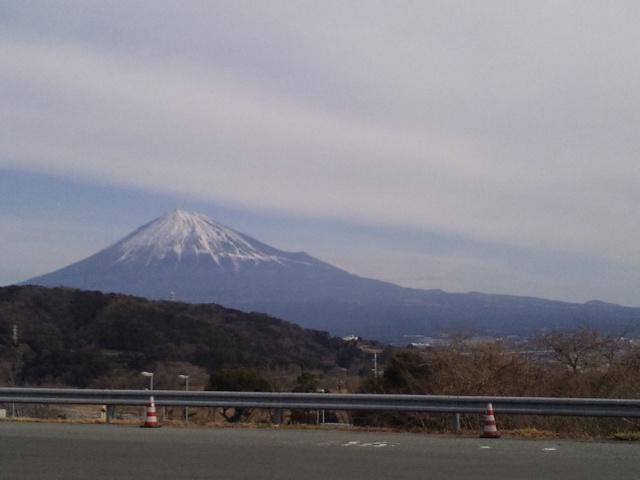 富士山。_d0156997_1343344.jpg