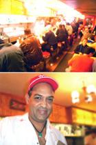 """NYで南米を食べる-豆屋こと""""LA TAZA DE ORO""""_b0007805_15183159.jpg"""