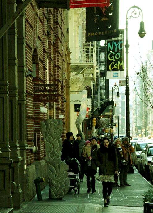 感性を刺激するニューヨークのSohoをお散歩_b0007805_17424389.jpg