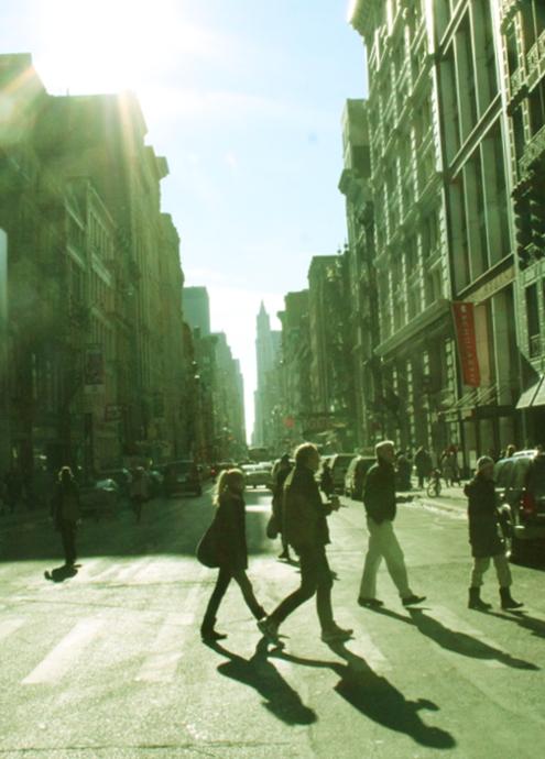 感性を刺激するニューヨークのSohoをお散歩_b0007805_17591537.jpg