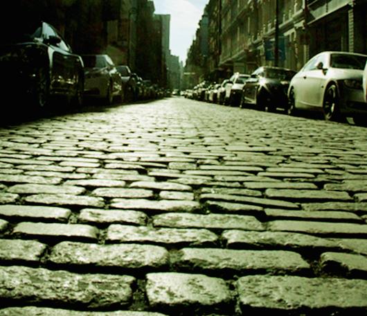 感性を刺激するニューヨークのSohoをお散歩_b0007805_17593138.jpg