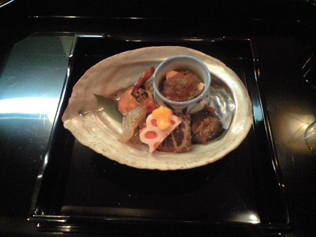 松弥 1-至福の4次元料理―_a0194908_15271041.jpg