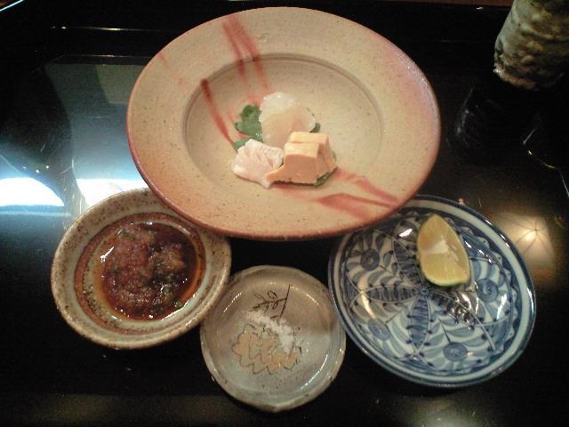 松弥 1-至福の4次元料理―_a0194908_15272634.jpg