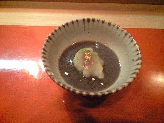 松弥 1-至福の4次元料理―_a0194908_15323362.jpg