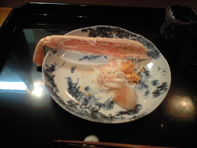 松弥 1-至福の4次元料理―_a0194908_1536380.jpg